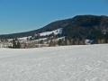 Ausblick zum Hauchenberg